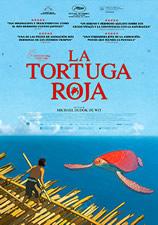 Cartel La Tortuga Roja