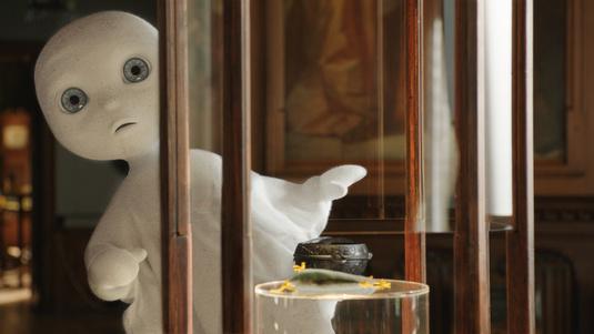 Las aventuras del pequeño fantasma imagen 8