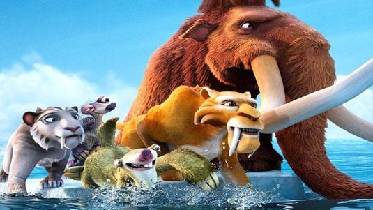 Ice Age: El gran cataclismo imagen 2
