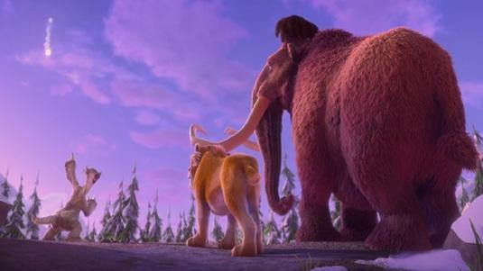 Ice Age: El gran cataclismo imagen 5