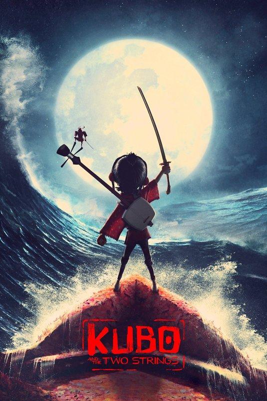 Kubo y las dos cuerdas mágicas imagen 4