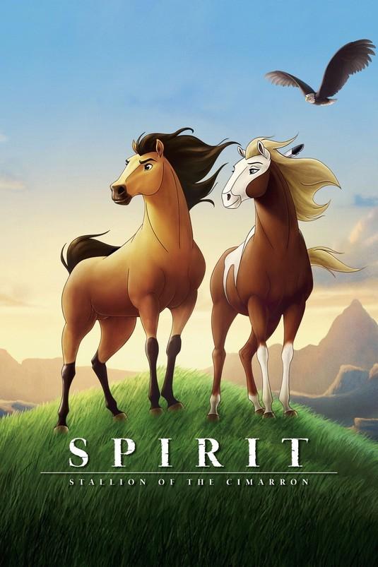 Spirit: El corcel indomable imagen 3