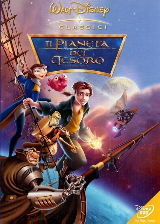 El planeta del tesoro imagen 6