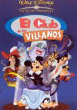 El club de los villanos