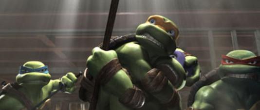 TMNT: Tortugas ninja jóvenes mutantes imagen 5