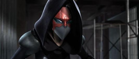 TMNT: Tortugas ninja jóvenes mutantes imagen 7