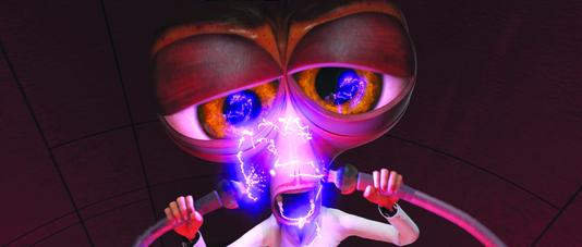 Monstruos contra alienígenas imagen 25