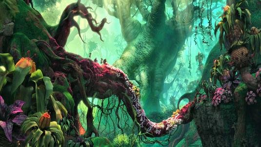 Los Croods imagen 14