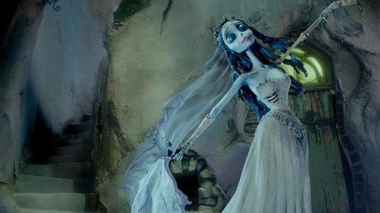 La novia cadáver imagen 19