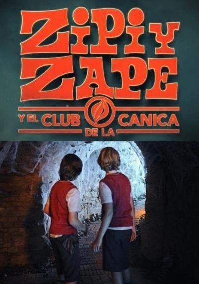Zipi y Zape y el club de la canica imagen 10