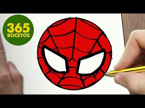 como dibujar emoticonos