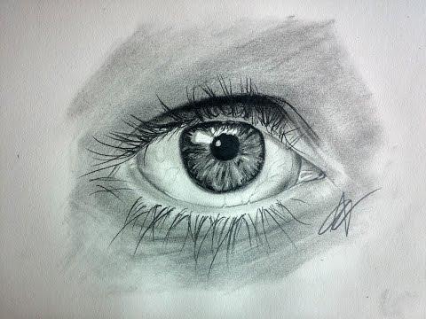 Como dibujar estilo realista