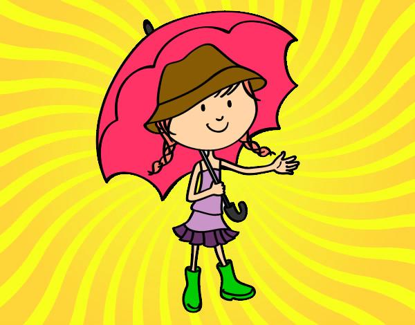 Dibujos de La infancia para Colorear  Dibujosnet