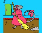 La ratita presumida 8