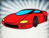 Automóvil deportivo