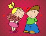 Regalo por San Valentín