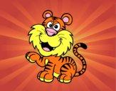 Tigre de Bengala
