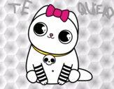 Gatito emo
