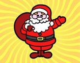 Un Papá Noel