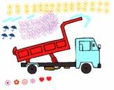 Camión de carga 2