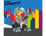 Imaginext 4
