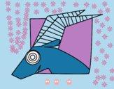 Dibujo Signo de Capricornio pintado por yoanna3012