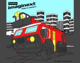 Imaginext 15