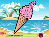Cono helado