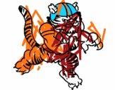 Jugador tigre