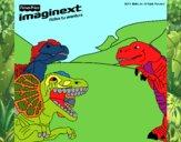 Imaginext 17