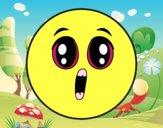 Smiley sorpresa