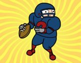 Wide receiver