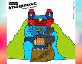 Imaginext 12