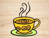 Café expreso