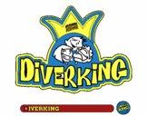 Logo Diverking
