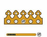 Corona Diverking