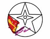 Pelota estrella