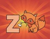 Z de Zorro