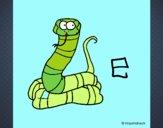 Serpiente 2a