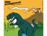 Imaginext 14