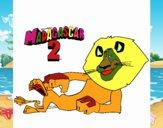 Madagascar 2 Alex 3