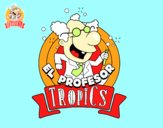 Profesor tropics