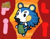 Animal Crossing: Pili