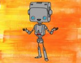 El robot inteligente