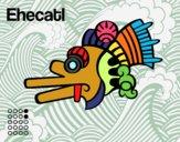 Los días aztecas: el viento Ehecatl