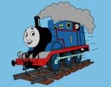 Thomas a toda máquina