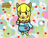 Animal Crossing: Paca