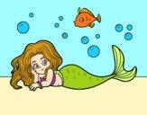 Sirena Bonita