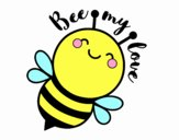 Bee my love