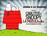 Carlitos y Snoopy la pelicula de peanuts